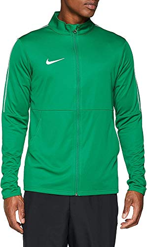 Nike Herren Park 18 Jacke, Black/White, XL