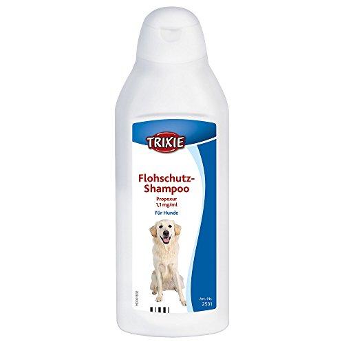 Trixie Flohschutz Shampoo für Hunde 250ml