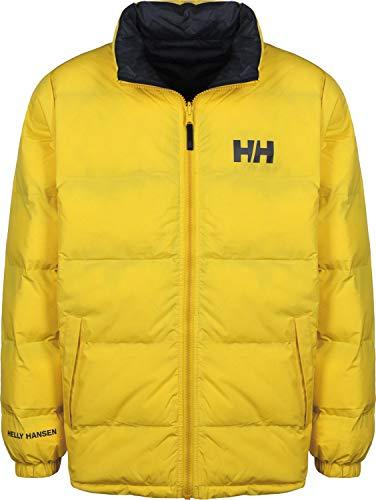 Helly Hansen Herren Winterjacken Urban Reversible gelb S