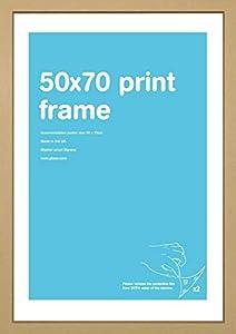 GB Eye LTD, Roble, 50x70cm - Eton, Marco