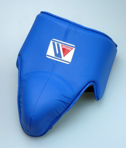 (Large, Blue) - Winning Protective Cup Standard Cps500