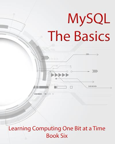 MySQL - The Basics