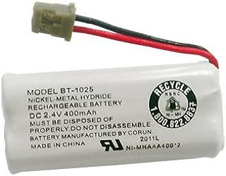 NEW! Genuine Uniden BT-1025 BBTG0847001 Cordless Handset Rechargeable Battery