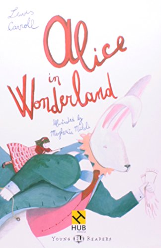 Alice in Wonderland - Série HUB Young ELI Readers. Stage 4A2 (+ Audio CD)