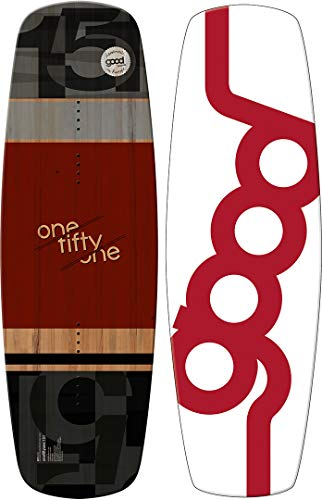 Goodboards ONEFIFTYONE Wakeboard 2020, 151