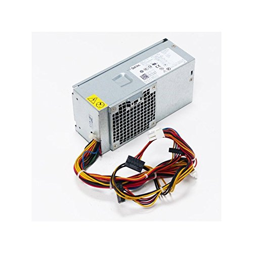 Power supply DELL Optiplex 3010 7010 9010 DT L250ED-00 PS-5251-11DA DY72N 250W