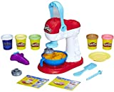 Best Play-Doh Play Kitchens - Play-Doh Kitchen Creations Spinning Treats Mixer Review