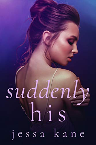Suddenly His (English Edition)