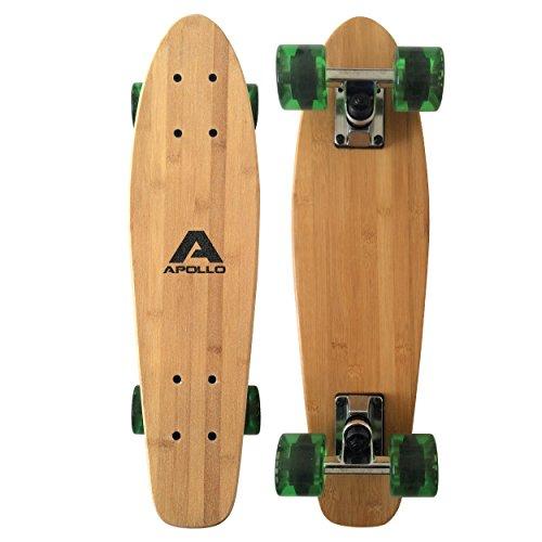 3S GmbH & Co. Kg -  Apollo Wooden Fancy