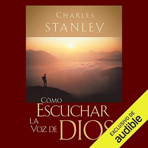 Cómo escuchar la voz de dios [How to Hear the Voice of God] Titelbild