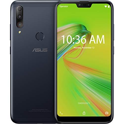 Smartphone, ASUS,Zenfone Max Shot, ZB634KL-4A006BR, 64GB, 4GB RAM, 6.2'', Preto
