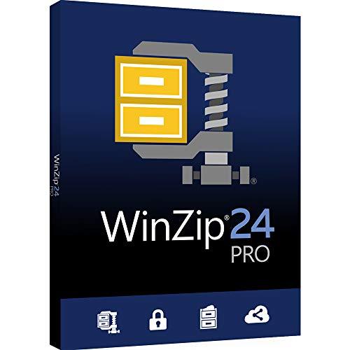 Corel | WinZip 24 Pro | File Com...