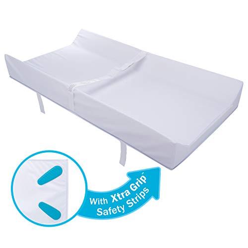 Image of Munchkin Secure Grip Waterproof Diaper Changing Pad, 16