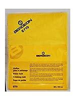 Bergeon 6719 改良 ポリッシュクロス ゴールド&シルバー