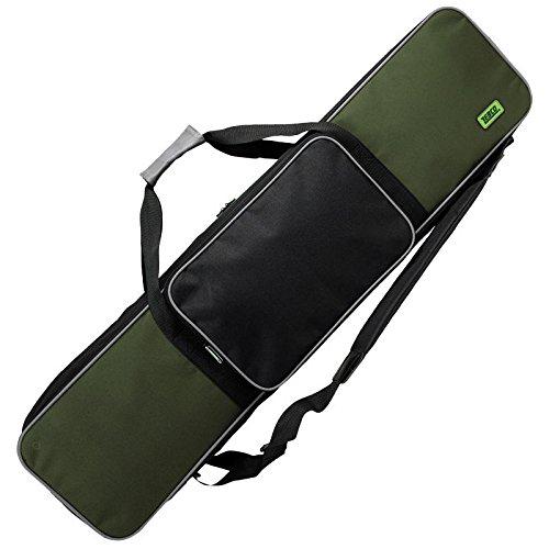Zebco Erwachsene Taschen und Futterale 1.25m Travel Rutentasche Mehrfarbig