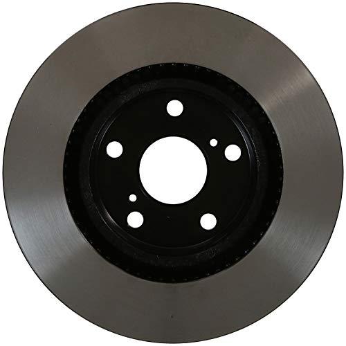 Wagner BD126407E Brake Rotor