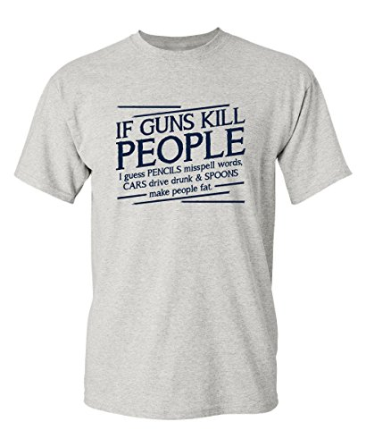 Pencils Miss Spell Words Political Funny T Shirt L Ash