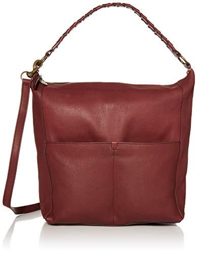 Strap Drop: 191644933134 inches; Pockets: 4 slip, 1 zip, 2 exterior