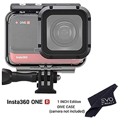 Insta360 1 Inch Mod & Dive Cases by Insta360