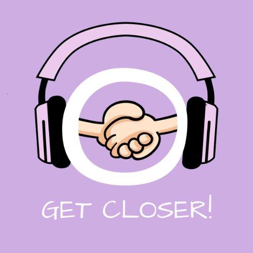 Get Closer! Beziehung auffrischen und vertiefen mit Hypnose Titelbild