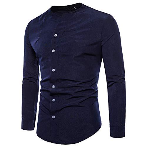 rosso e bianco NUOVO Men/'s BRAVO Jeans Poly Felpa Maglione Pullover Blu scuro