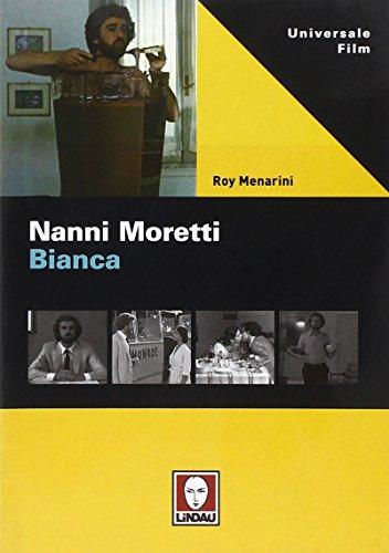 Nanni Moretti. Bianca. Ediz. illustrata