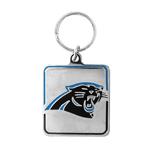 Carolina Panthers Dog Collar Charm