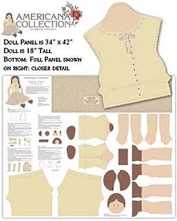Best civil war era dolls Reviews