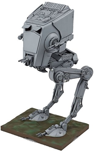 Star Wars AT-ST 1/48 scale plastic model