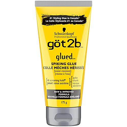 Got2b Glued Spiking Glue Now $3.49 (Was $6.02)