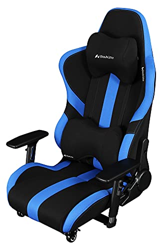 Bauhutte (バウヒュッテ) ゲーミングチェア プロシリーズ ゲーミング座椅子 リクライニング 4D稼働アームレ...