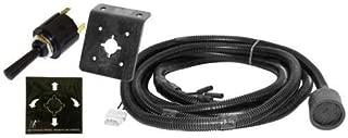 LEWANDOWSKI EQUIPMENT Meyer Slik STIK KIT W/Wiring Harness & Bracket