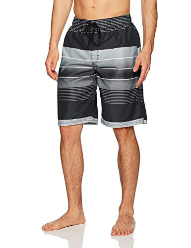 Kanu Surf Men's Swim Trunks (Reg...