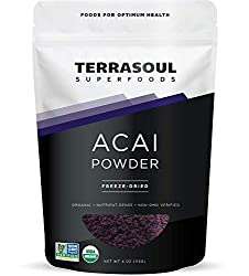 acai berry superfood powder for weight loss