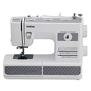 Brother ST531HD Strong and Tough Sewing Machine with 53 Stitches