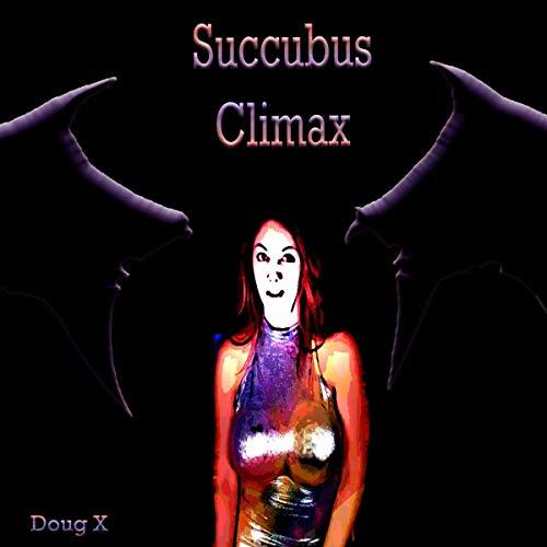 Couverture de Succubus Climax