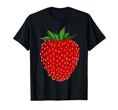 - Erdbeer-halloween-kostüm