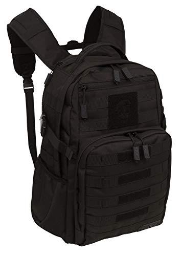 SOG Ninja Tactical Day Pack, 24.2-Liter, Tactical Black