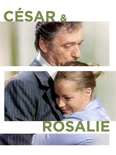 César und Rosalie