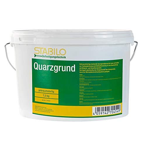 Stabilo Quarzgrund gebrauchsfertig 7,5 kg