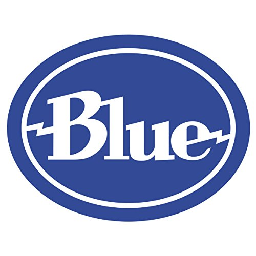 BlueMicrophones『yeti』