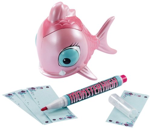 Mattel – Figurine d'action Monster High (bdd96)