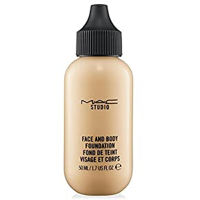 Studio Face and Body Foundation C2