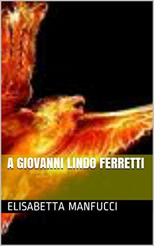 A Giovanni Lindo Ferretti