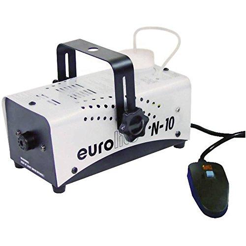 Eurolite N-10 Nebelmaschine inkl. Kabelfernbedienung, inkl. Befestigungsbügel
