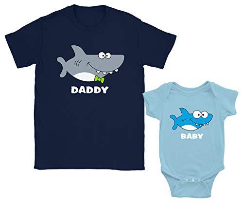Daddy shark y daddy shark