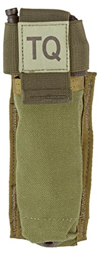 North American Rescue NAR C-A-T Tourniquet Pouch – OD Green, one Size