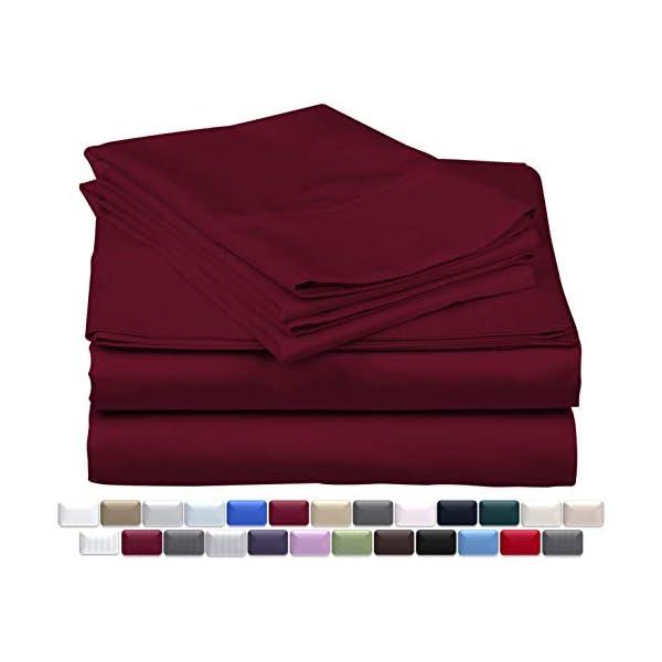 THREAD SPREAD 1000 TC Egyptian Cotton Sheets