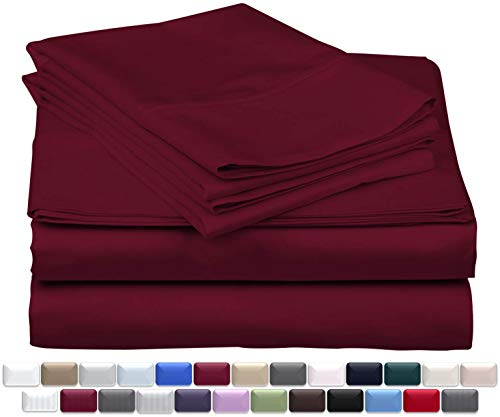 THREAD SPREAD 1000 TC Egyptian Cotton Sheets