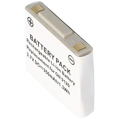 AccuCell GN NETCOM 9120, 9125, 9350 - Batería de Repuesto